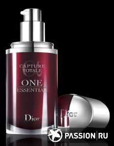 Capture Totale One Dior