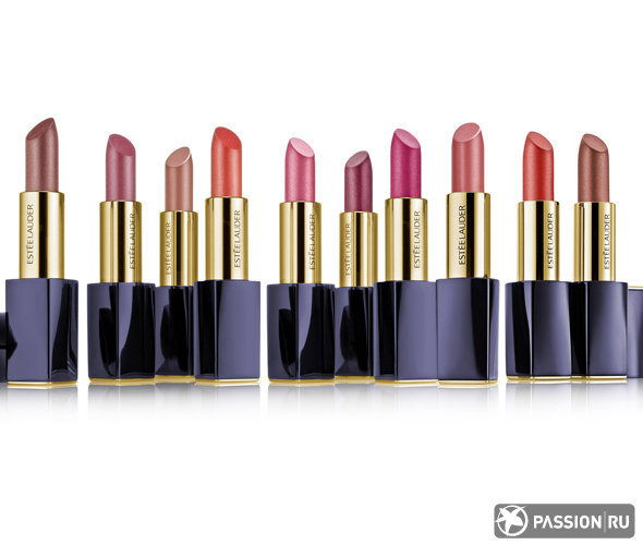 Pure Color Envy Hi-Lustre Light Sculpting Lipstick Estée Lauder