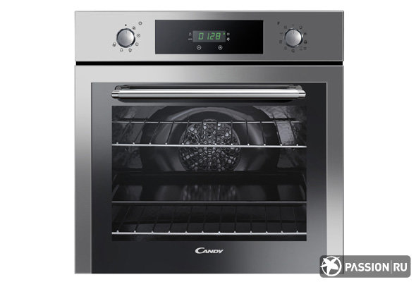 Oven Elite Dual Clean FCEK 826 XL