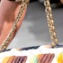 Chanel Rainbow Flap Bag