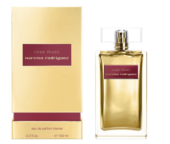 Rose Musc Narciso Rodriguez