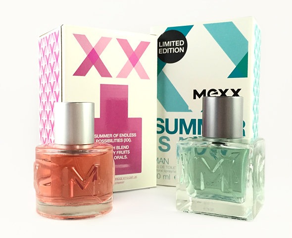 Mexx Summer is Now