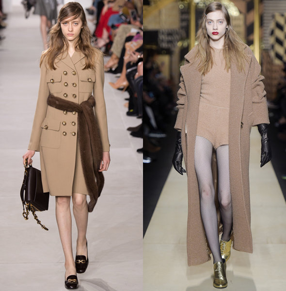 Michael Kors Collection, Max Mara