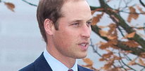 Принц Уильям (Prince William) / splashnews.com