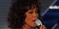 Уитни Хьюстон (Whitney Houston) / splashnews.com