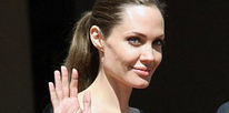 Анджелина Джоли (Angelina Jolie) / dailymail.co.uk