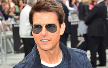 Том Круз (Tom Cruise) / splashnews.com